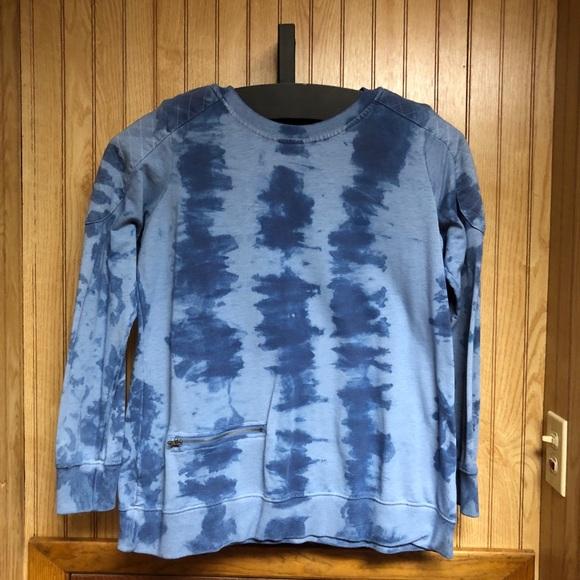 Ruff Hewn Sweatshirt